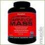 Carnivor Mass 5.6 Lbs Gana Masa Muscular Y Peso Musclemeds