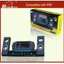 Parlante Speaker Con Luz Para Psp 2000-3000