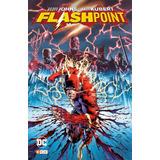 Flashpoint / Libro / Tapa Dura / Ecc