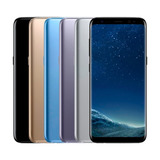 Samsung Galaxy S8 Plus 64gb + Caja Sellada + Garantia