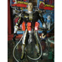 Marvel Legends Prelegends Toy Biz 1997 Mide 26 Cm