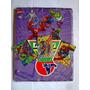 Pepsi Cards Marvel + 3 Prismas