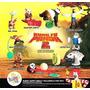 Kung Fu Panda 2 - Mcd Australia