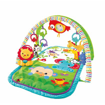 Fisher Price Gimnasio Musical 3 En 1