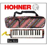 Melodica Pianica Hohner Airboard 32 Teclas Y Estuche