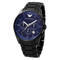 Reloj Emporio Armani Ar5921 P/caballero - Nuevo En Caja