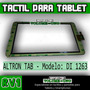 Tactil Para Tablet Altron Tab Di.723 / Di - 722 / Di 1263