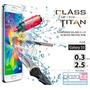 Protector Vidrio Templado Samsung S3 S4 S5 Mini Z1 Z2 Moto G