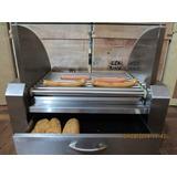 Maquina De Hot Dog Spilman - Frey 09 Importaciones Leon G.l