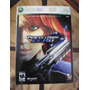 Perfect Dark Zero: Limited Collector's Edition - Xbox 360 segunda mano  Lima