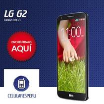 Lg G2 32gb Stock Real Caja Sellada Libres/fabrica