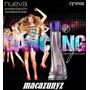 Dancing Night De Cy°zone 100ml S/.34,99 + Bolsa + Probador