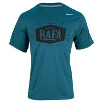 Polo Nike Rafa Nadal Dry-fit Exclusivo De Nike-usa 2014/15