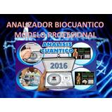 Analizador Cuantico Modelo Profesional