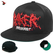 Gorra Baker Skateboards
