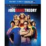 The Big Bang Theory - Temporada 7 / Blu-ray + Dvd