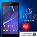 Sony Xperia Z2 4g Lte Real Caja Sellada Jamas Abierta Stock