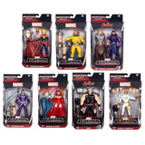 Odin Thor Allfather Baf Marvel Legends Hasbro Set X 7