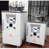 Autoclave Industrial  200 Litros Con Secado  -  Efe Clave -