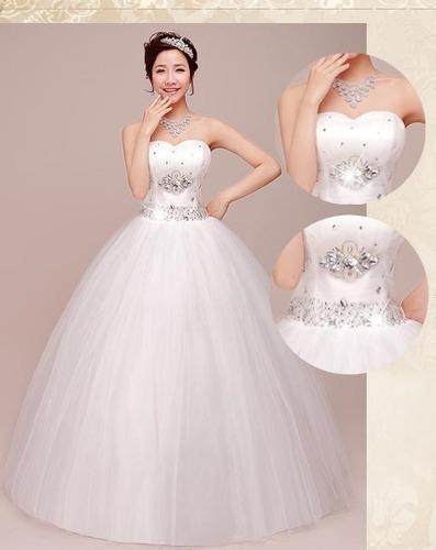 Vestidos de boda civil en gamarra