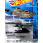 Mc Mad Car Uss Vengeance Star Trek Nave Hot Wheels 1/64