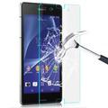 Protector Vidrio Templado Sony Xperia Z3 Y Z3 Compact Tienda