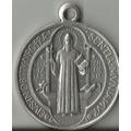 Medalla De San Benito (protectora)