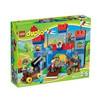 Lego Duplo 10577 El Gran Castillo Real