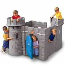 Castillo Little Tikes Para Niños, Niñas Oferta