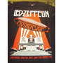 Led Zeppelin (excelente Polo)