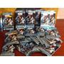 Cartas Star Wars Coleccionables /juego Ataque De Los Clones