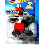 Mad Car Snoopy Car Hot Wheels Auto 1/64 Coleccion 2015