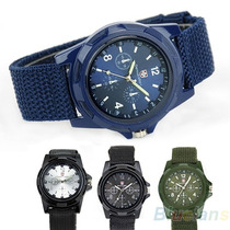 Reloj Hombre Gemius Army Swiss Military Suizo Militar Sport