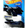 Mad Car Batimovil Batmobile Batman Hot Wheels Auto 1/64