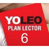 Plan Lector Perú - Colecciones Yo Leo Y Leamos (6 Libritos)