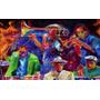 Paquete Partituras 700temas Salsa,cumbia,meren Completos Pdf