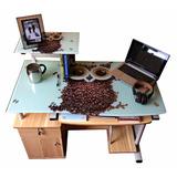 Escritorio Para Computadora / Mueble De Computo