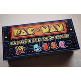 Reloj Pacman Bandai Original Oferta Unica S/.350