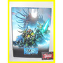 Wow - Warcraft Libro De The Art Of Blizzard E. A Pedido