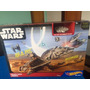 Star Wars - Juguete Escape From Jakku - Hot Wheels