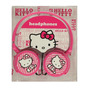 Audifono Hello Kitty 3d Para Ipod Iphone