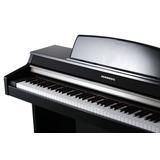 Piano Digital Kurzweil Ka130sr 88teclas Con Mueble Y Asiento