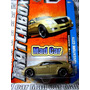 Mc Mad Car Cadillac Cts Wagon Auto Coleccion Matchbox 1:64