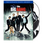 The Big Ban Theory Cuarta Temporada Completa Dvd