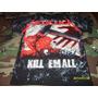 Metallica (excelente Polo Cobertura Total)