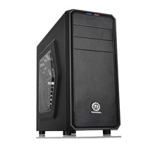Case Thermaltake Versa H25 Gaming Mid Tower, Usb 3.0, Sin F