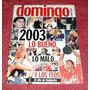 Domingo La República Noticias 2003 Toledo Irak Cienciano