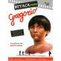 Dvd Butaca Perú Gregorio (sellado) Película Cine Film Oscar