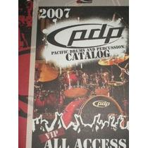 Catalogo Drummer