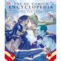 Enciplopedia Dc Comics 400 Páginas Batman Superman